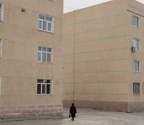 Noukous Ouzbékistan Timour Karpov
