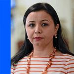 Voice of America Navbahor Imamova Médias étrangers Ouzbékistan Censure Journalisme Médias
