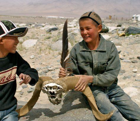 Tadjikistan Pamir