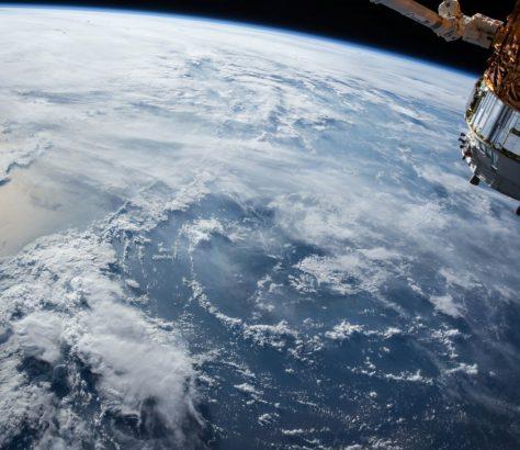 Satellite Turkménistan Thales Alenia Space Roskosmos Russie Contrat