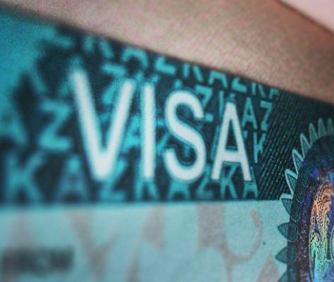 Visa Kazakhstan Enregistrement Etrangers Tourisme
