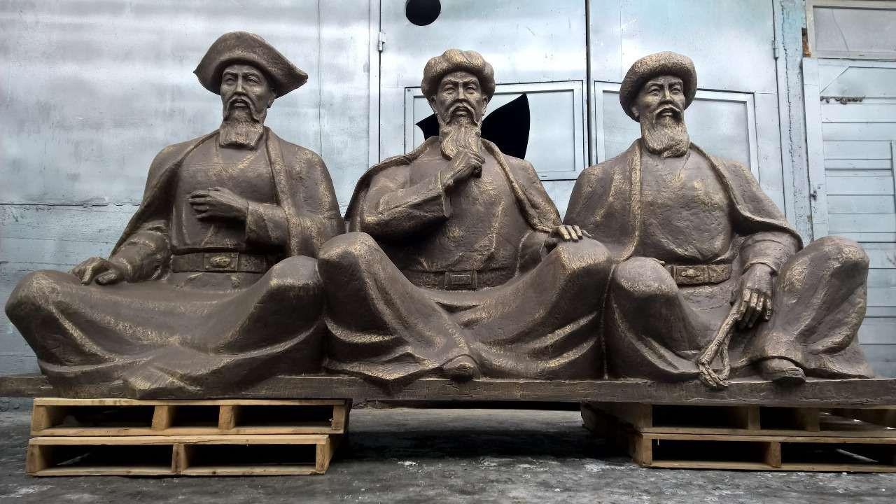 Byis Kazakhstan Politique Election Histoire