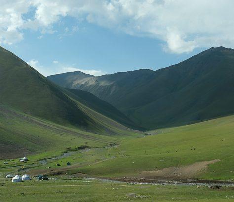 Asie centrale Kirghizstan Kazakhstan Ouzbékistan Tadjikistan Turkménistan Région ouïghoure Documentaires Courts-métrages Culture Télévision
