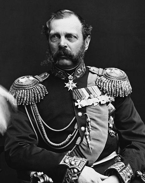 Kazakhstan Politique Election Histoire Alexandre II