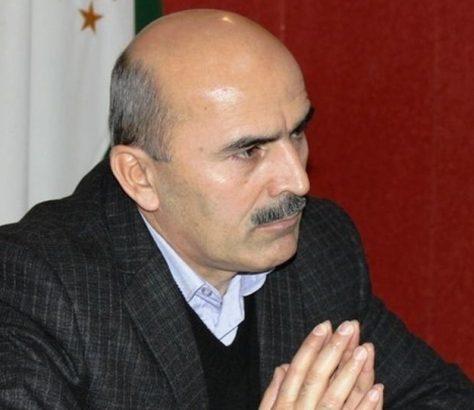 Kossim Bekmouhammad Tadjikistan Afghanistan Etat islamique Daech EI Sécurité menace