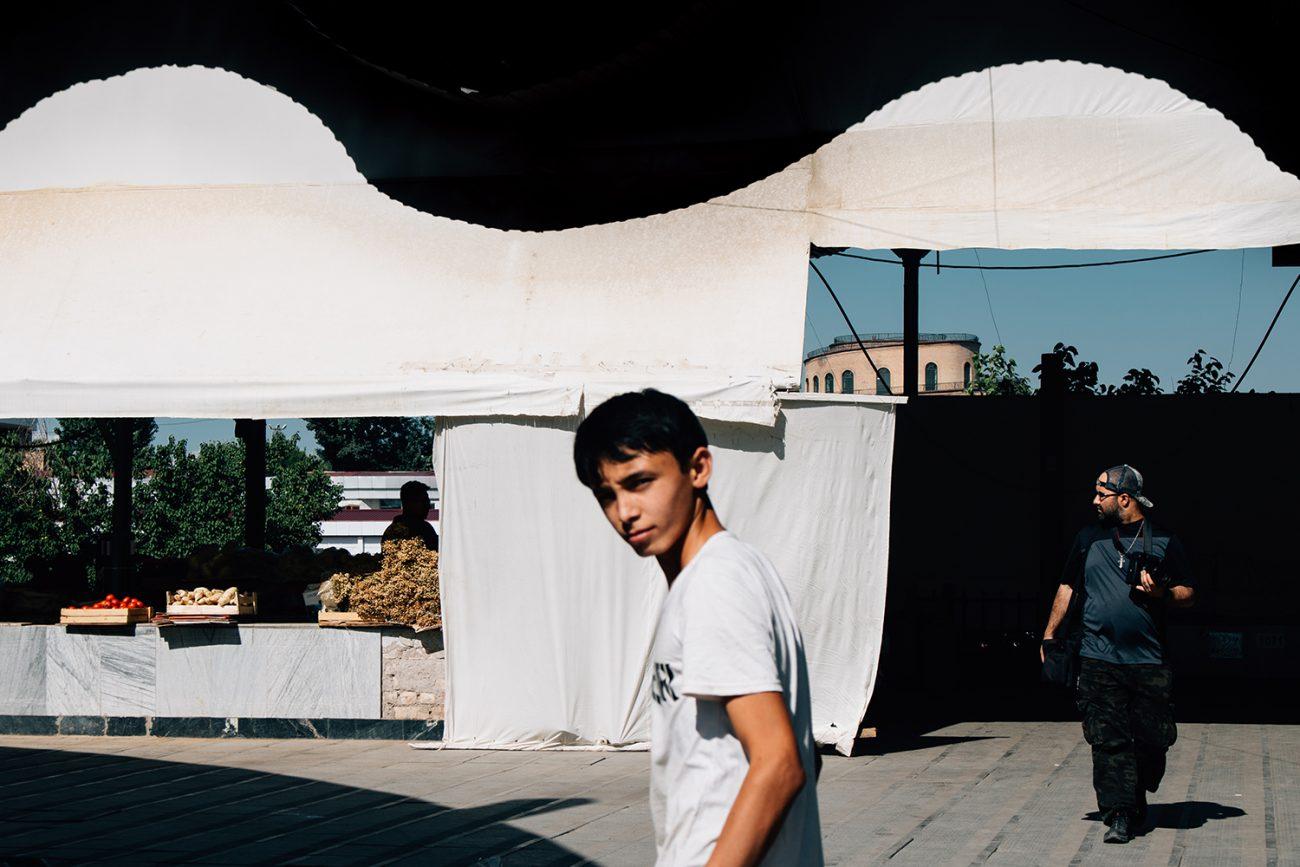 Tachkent Ouzbékistan Tourisme Culture Société Architecture Patrimoine