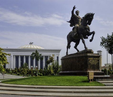 Ouzbékistan 2010 2019 Décennie Histoire Politique Société Culture Economie