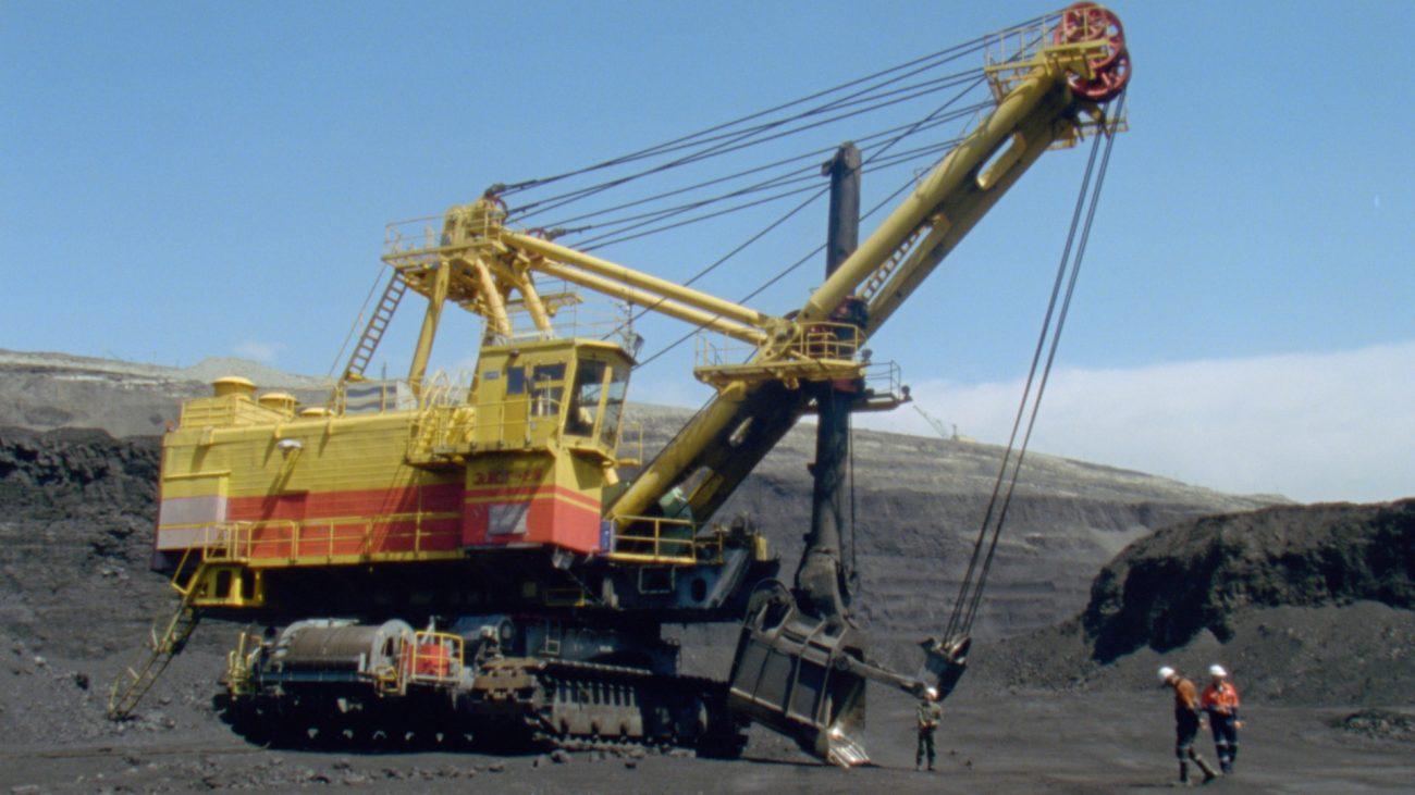 Kazakhstan Industrie Mine Exploitation Energie Ressources naturelles Cinema Film