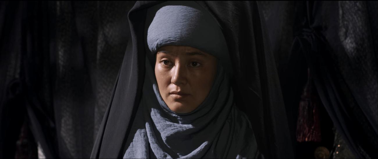 Kurmanjan Datka Kirghizstan film cinéma asie centrale histoire féministe Alaï