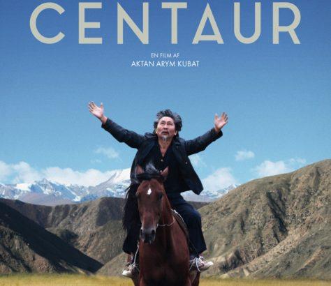Centaure film kirghizstan Culture Cinéma
