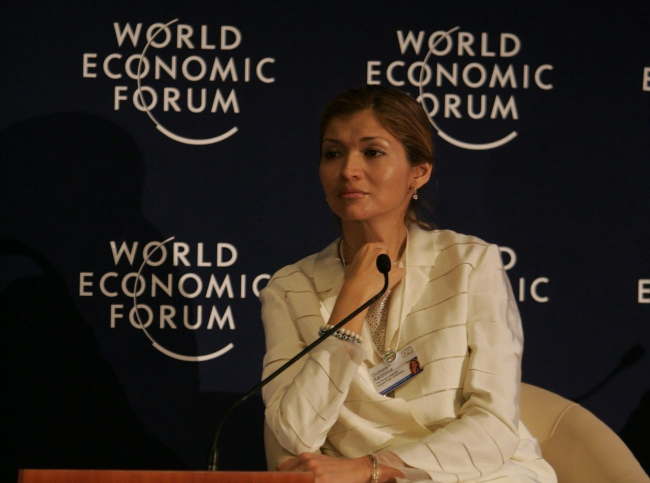 Ouzbékistan France Corruption Justice Criminel Argent