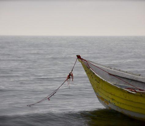 Pêcheur Tué Kazakhstan Azerbaïdjan Mer Caspienne Incident garde-côtes