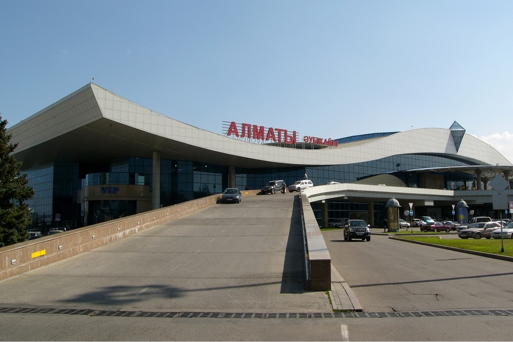 Aéroport Almaty ADP Kazakhstan Groupe Achat TAV Airports