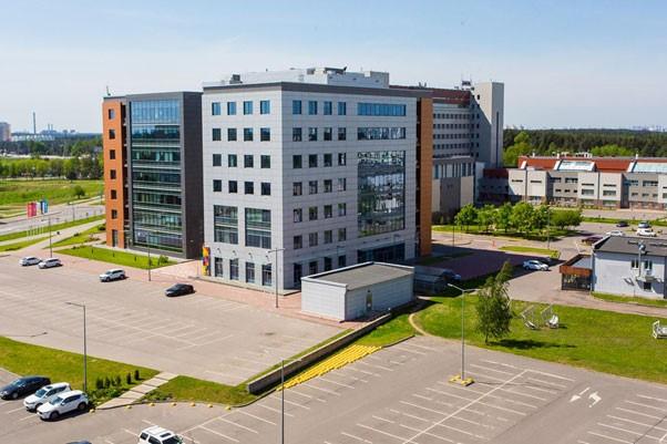 Techno Parc Minsk Technologie IT Succès Tech