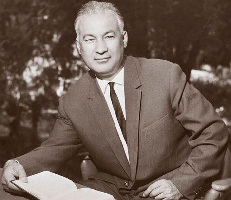 Charov Rachidov Diplomatie Ouzbékistan URSS Histoire