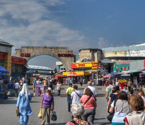 Crise économique Asie centrale Kirghizstan Tadjikistan Remittances Envois de fonds depuis l'étranger Emigration Russie