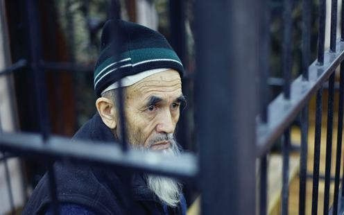 Kirghizstan Ouzbek Droits de l'Homme Prison Condamnation Azimjan Askarov