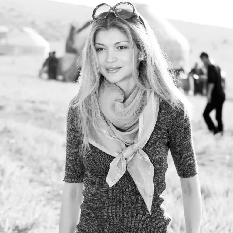 Goulnara Karimova Ouzbékistan Bien mal acquis France immobiliser Utilisation Fonds