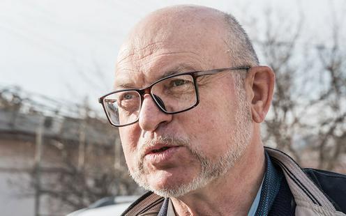 Sergeï Maïorov Avocat Ouzbékistan