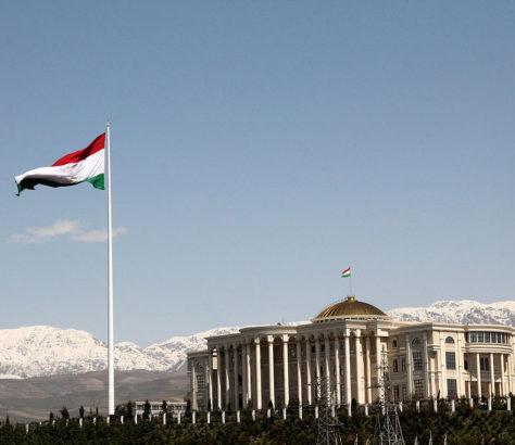 parlement tadjikistan