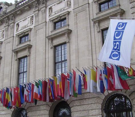 Azerbaïdjan Crise institutionnelle Droits de l'Homme Harlem Désir Liberté de la presse Mandats Multilatéralisme OSCE Tadjikistan Turquie