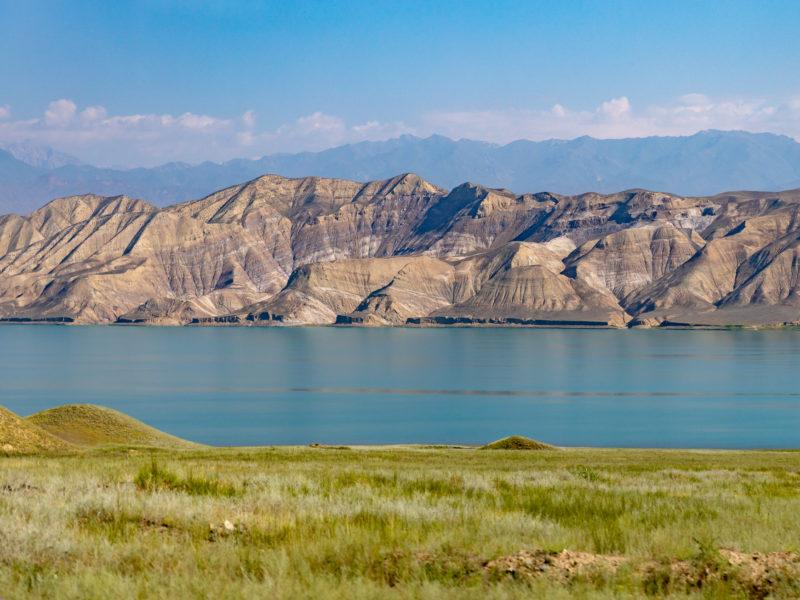Asie centrale Novastan Abonnement média Journalisme