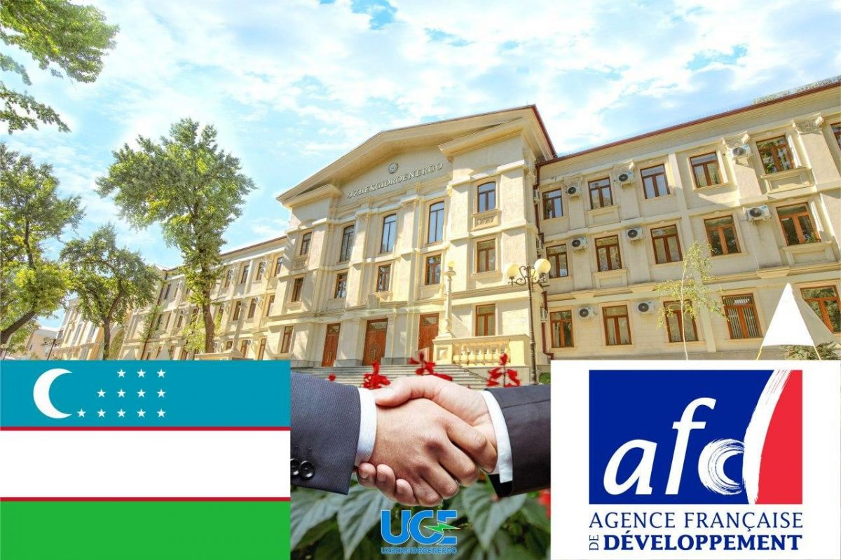 Prêt financier- Ouzbékistan-AFD- Hydroénergie