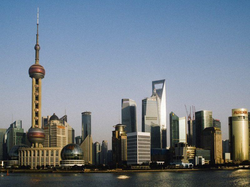 Chine Asie centrale Livre jaune Relations internationales diplomatie géopolitique