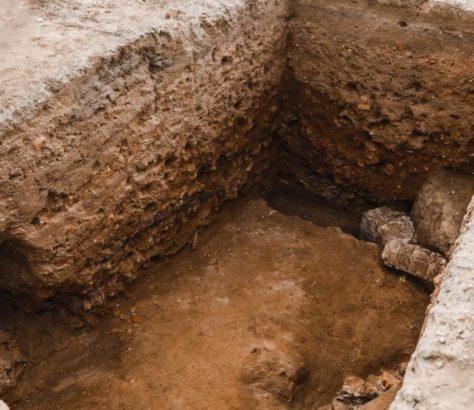 Archéologie Kazakhstan Découverte Fouille Kasym Khan Horde d'Or