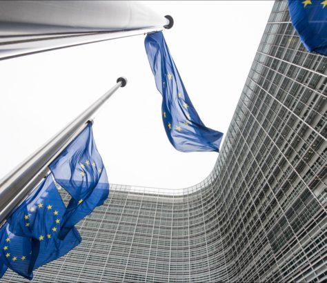 Union européenne Kirghizstan Josep Borrell Sooronbaï Jeenbekov Soutien
