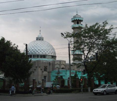 Islam Autorités religieuses Kirghizstan France Caricatures Mahomet Samuel Paty