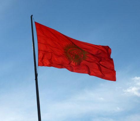 Kirghizstan Révolution Crime organisé