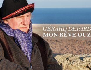 Gérard Depardieu Ouzbékistan Documentaire Tourisme