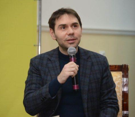 Adrien Fauve Nomination Directeur Institut français d'études sur l'Asie centrale IFEAC Recherche