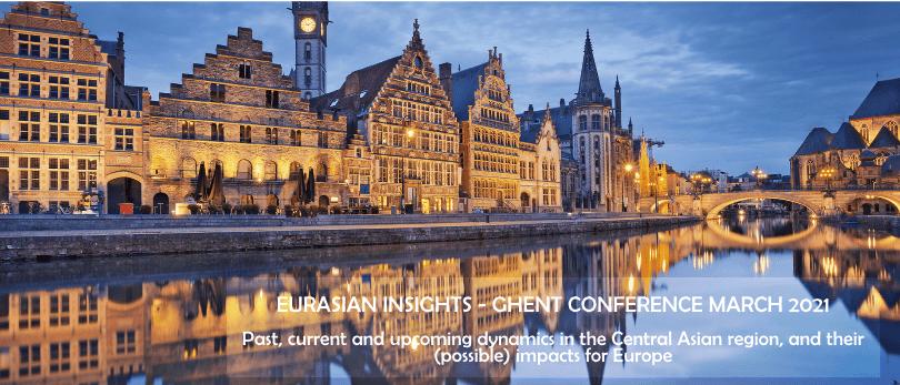 Eurasian Insights Eurasian Insights : Strengthening Central Asian Studies in Europe EISCAS Recherche Evenement Partenariat