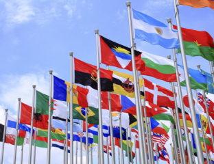 Kirghizstan Révolution Réactions Communauté Internationale Diplomatie
