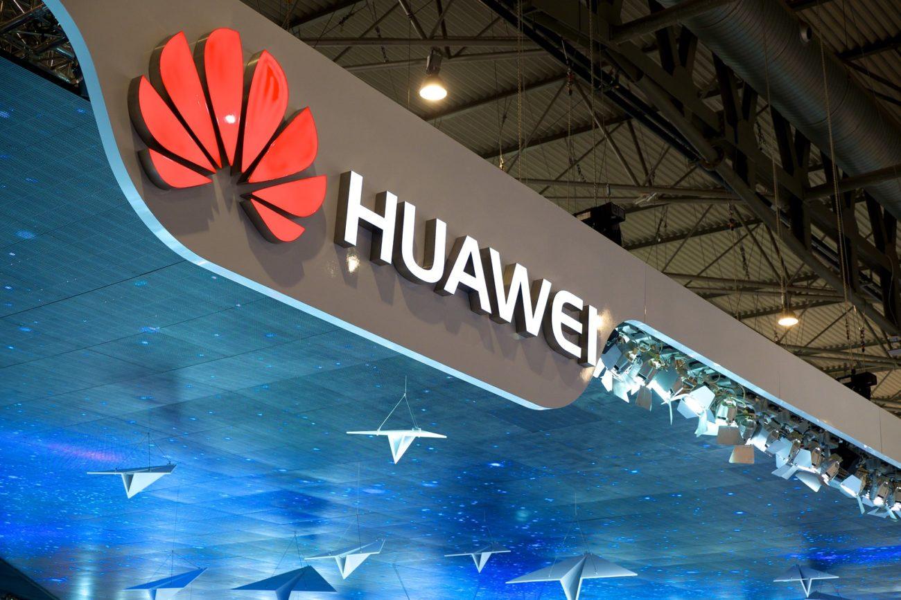 Tadjikistan Huawei 5G