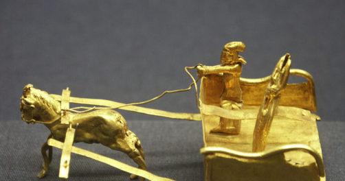 Oxus Archéologie Nomades Sédentaires Recherche Relations Civilisation Asie centrale
