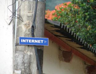 Tadjikistan Internet censure