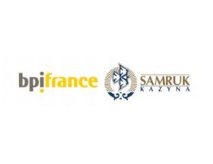 Bpifrance Samruk-Kazyna Fonds Investissement France Kazakhstan