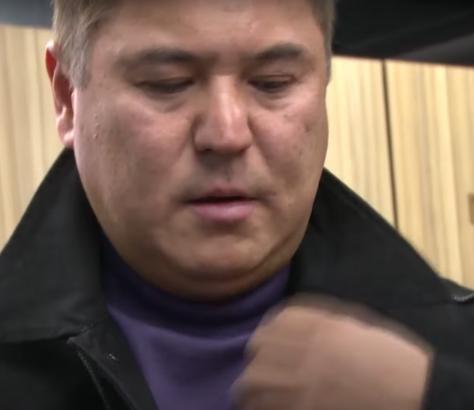 Kirghizstan Police Justice GKNB Kamchybek Kolbaïev Arrestation Crime Organisé Mafia