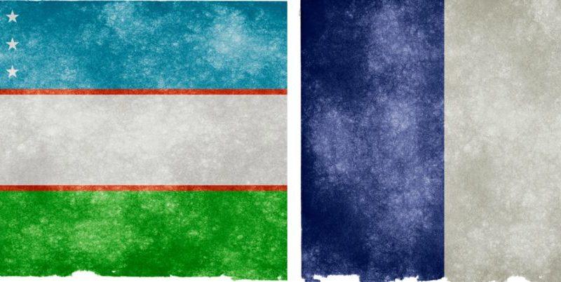 Ouzbékistan France Collaboration Diplomatie Relations Economie Tourisme Culture