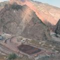 Rogun Construction Tadjikistan Barrage Hydroélectricité Finances