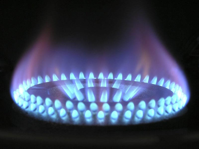 Gaz Ouzbékistan Energie Rupture Infrastructure Chauffage