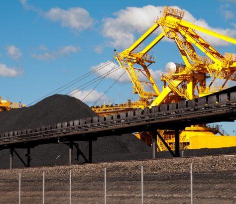 Kazakhstan Charbon Energie Exportations Commerce