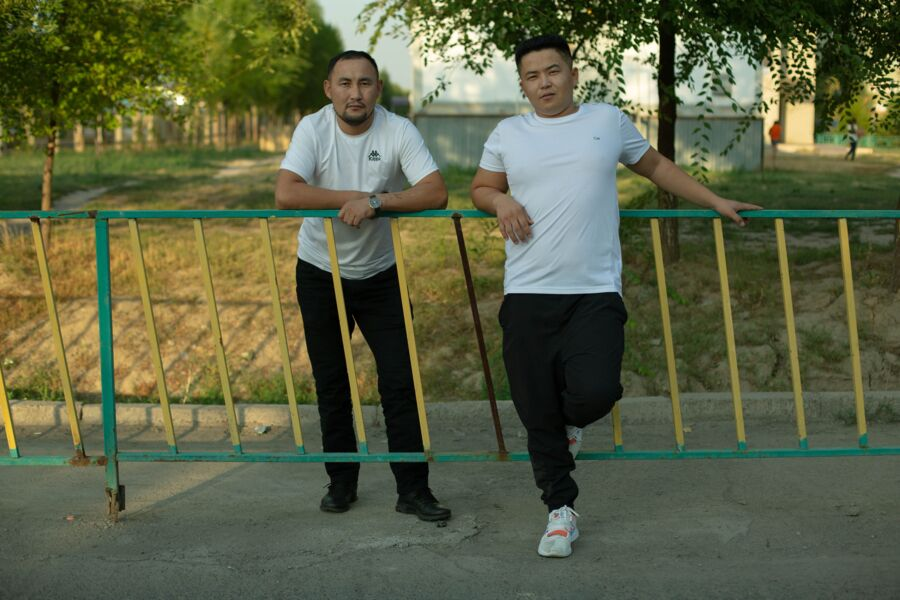 Qaster Musaqanuly Murager Alimuly Kazakhstan Chine Xinjiang Camps