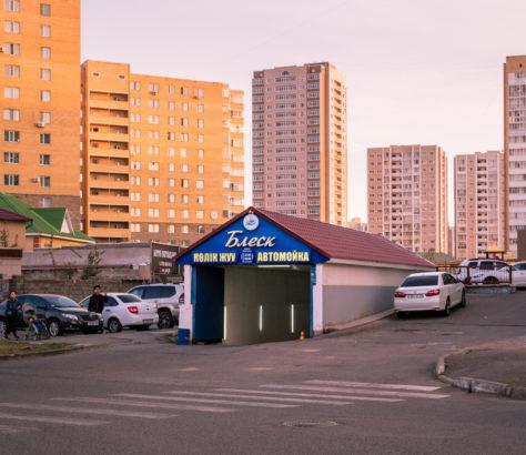 Photo du Jour Kazakhstan Antoine Béguier Nur-Sultan Architecture