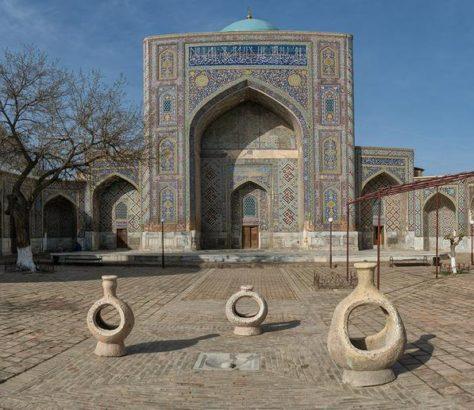 Nasiraddin Ubaydullah Ibn Mahmud Khodja Akhrar Islam Soufisme Ouzbékistan