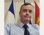 François Delahousse Ambassadeur Kirghizstan France