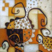 Ilios Mamadjonov Peintre Tadjikistan Culture Art Artiste